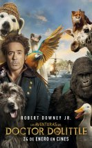 Dolittle full izle