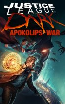 Justice League Dark: Apokolips War Seyret 2020