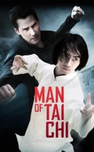 Man of Tai Chi izle