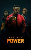 Proje Project Power izle
