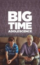 Big Time Adolescence 2020 Filmi Full Seyret