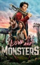 Canavar Sorunları – Love and Monsters 2020 Filmi Full Seyret