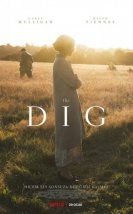 The Dig 2021 Film izle