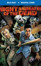 Night of the Animated Dead -Seyret