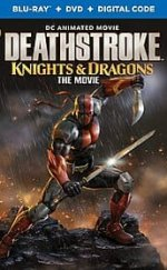 Deathstroke: Knights & Dragons 2020 Filmi Full HD