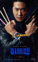Hitman Agent Jun izle