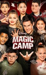 Magic Camp izle
