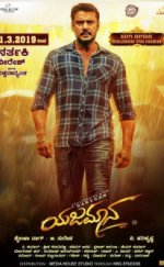 Yajamana 2019 Filmi Full HD izle | Film izle