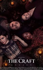 The Craft: Legacy 2020 Filmi Seyret