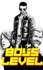 Boss Level Film izle