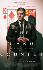 The Card Counter -Seyret