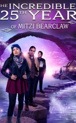 The Incredible 25th Year of Mitzi Bearclaw-Seyret