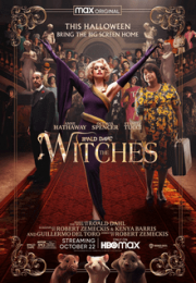 The Witches 2020 Filmi Seyret