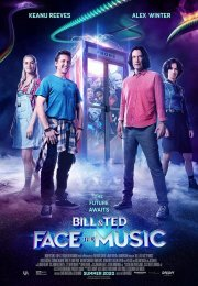 Bill and Ted Face the Music Seyret